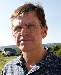 Bill Thurston